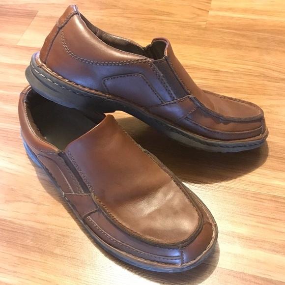 Streetcars Carrera Men's Size 11 Slip On Shoes